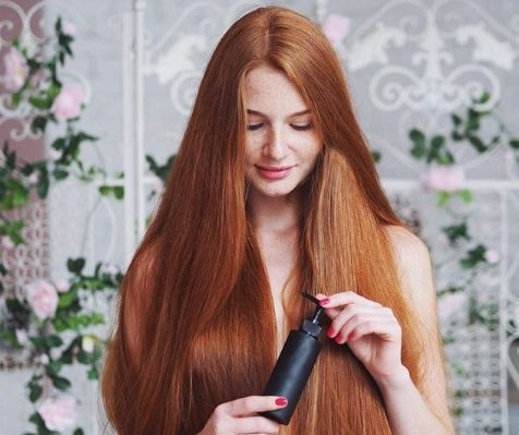 Natural ways to thicken your hair