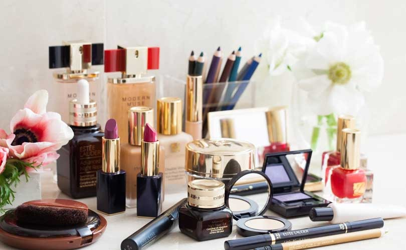 How to keep cosmetic products