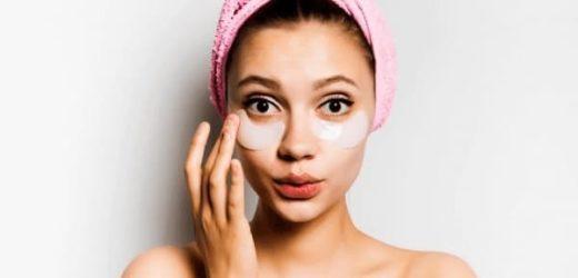 Natural remedies for genetic bruises under eyes
