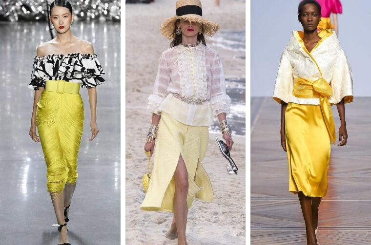 Summer dresses suggestions